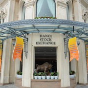 Sở GDCK Việt Nam có vốn điều lệ 3.000 tỷ đồng