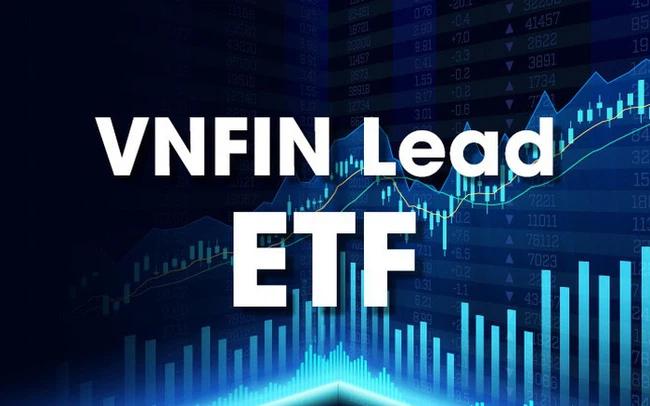 Nhóm ngân hàng, chứng khoán bứt phá mạnh, SSIAM VNFin Lead ETF trở thành quỹ tăng trưởng tốt nhất quý I
