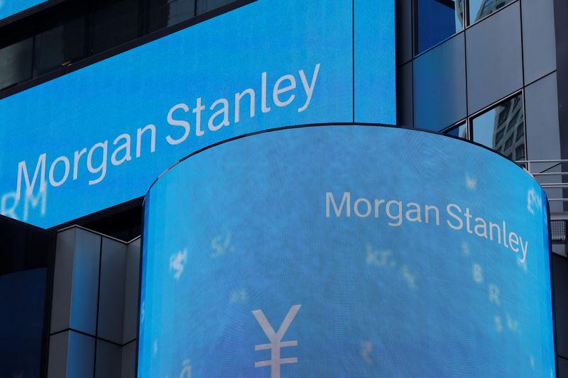 Âm thầm bán trước 5 tỷ USD cổ phiếu, Morgan Stanley 'thoát hiểm cảnh' trong vụ Archegos bị margin call
