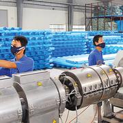 Nhựa Bình Minh trình chia cổ tức 2020 tỷ lệ 63,2%