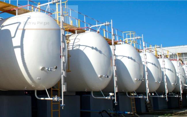 PMG gấp 3 từ đầu năm, Lemon Gas vẫn chi gần 400 tỷ đồng mua 11,5 triệu cổ phiếu