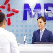 MB muốn tăng gần 40% vốn điều lệ