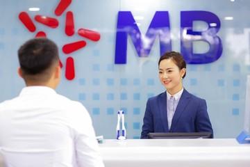 MB muốn tăng 40% vốn điều lệ