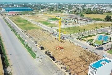 DKRA: Đất nền Long An, nhà phố biệt thự Đồng Nai 'nóng nhất' vùng phụ cận TP HCM