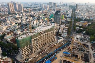 Ai mua căn hộ 400 - 500 triệu đồng/m2 ở TP HCM?