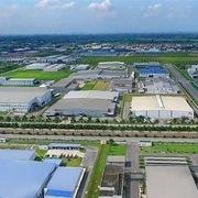 Đầu tư 2.500 tỷ đồng khu công nghiệp 247 ha tại Vĩnh Phúc