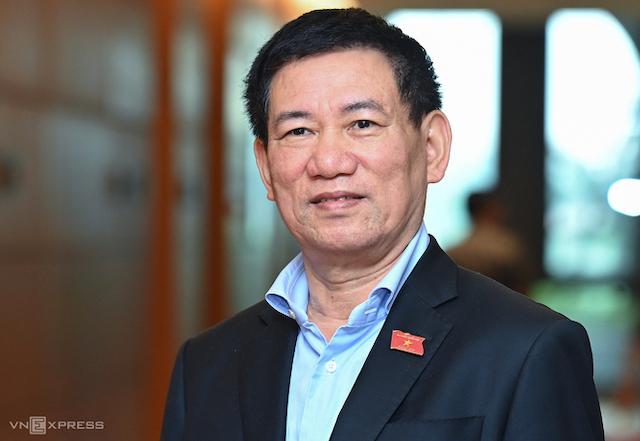 12 tân bộ trưởng, trưởng ngành của Chính phủ