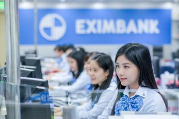 Eximbank muốn chia cổ tức 1.800 đồng/cp