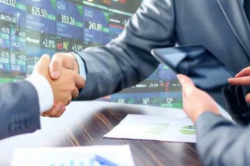 Cá nhân mở mới tài khoản chứng khoán kỷ lục trong tháng 3