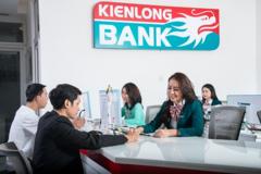 Kienlongbank bán hết 176 triệu cổ phiếu STB