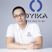 Startup pin điện Oyika sắp gia nhập Việt Nam