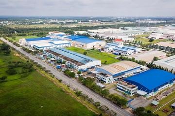 Cà Mau có khu công nghiệp Sông Đốc phía Nam 100 ha