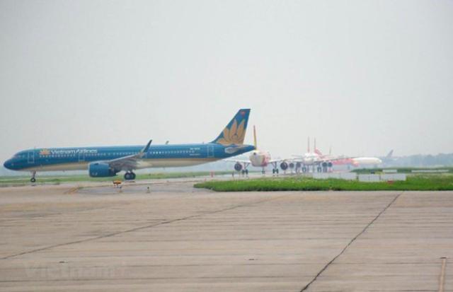 'Thúc' tiến độ rà soát danh mục tài sản kết cấu hạ tầng hàng không do ACV quản lý.