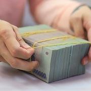 Tín dụng tại Hà Nội tăng 0,7% trong quý I