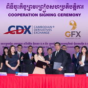 Công ty Forex ngừng hoạt động, nhà đầu tư Campuchia sợ mất sạch tiền