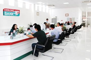 Kienlongbank đặt mục tiêu lãi 2021 tăng 5 lần, cổ tức 17%