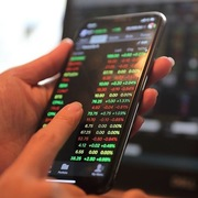 Cổ phiếu 'penny' đua nhau tăng trần, VN-Index còn giảm hơn 3 điểm