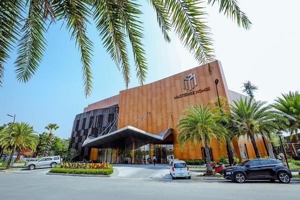 Savills: Việt Nam thuộc nhóm 10 thị trường có tốc độ tăng trưởng tốt về bất động sản hàng hiệu