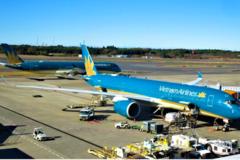 Bộ Giao thông vận tải: Chưa tính đến việc áp giá sàn vé máy bay