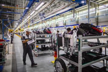 IMF: Kinh tế Việt Nam có thể tăng trưởng 6,5% năm nay