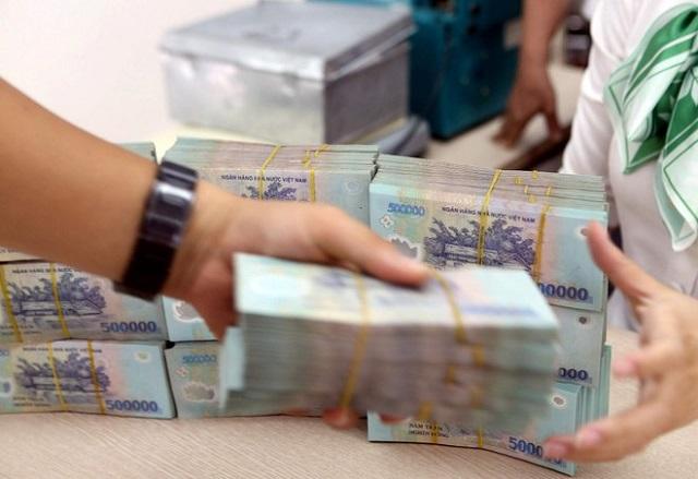 Hết quý I, tăng trưởng tín dụng toàn nền kinh tế đạt 2,93%