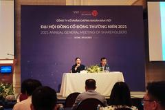 Ông Tô Hải: Thị phần VCSC sẽ giảm, có thể rớt khỏi top 5