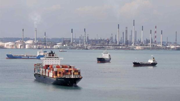 Singapore hoàn tất phê chuẩn hiệp định RCEP