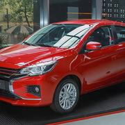 Những mẫu ôtô ưu đãi, giảm giá trong tháng 4