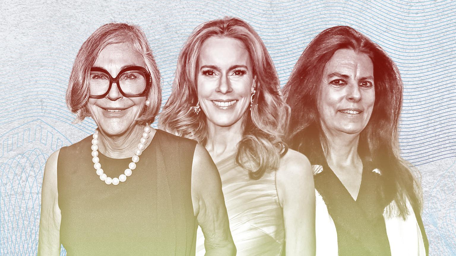 10 nữ tỷ phú giàu nhất thế giới năm 2021: Người thừa kế L'Oréal dẫn đầu
