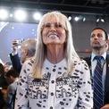 """<p class=""""Normal""""> <strong>5. Miriam Adelson</strong></p> <p class=""""Normal""""> Tài sản: 38,2 tỷ USD</p> <p class=""""Normal""""> Quốc gia: Mỹ</p> <p class=""""Normal""""> Nguồn tài sản: Casino</p> <p class=""""Normal""""> Miriam Adelson hiện kiểm soát 56% cổ phần của nhà điều hành sòng bạc Las Vegas Sands. Công ty này trước đây thuộc sở hữu của chồng bà, Sheldon Adelson. Ông Adelson qua đời ở tuổi 87 vào đầu năm nay. (Ảnh: <em>AP</em>)</p>"""