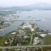 Đề xuất đóng cửa mỏ sắt lớn nhất Đông Nam Á