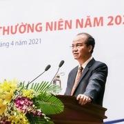 ĐHĐCĐ Chứng khoán BIDV: Kế hoạch LNTT 180 tỷ đồng, tiếp tục tìm kiếm đối tác chiến lược
