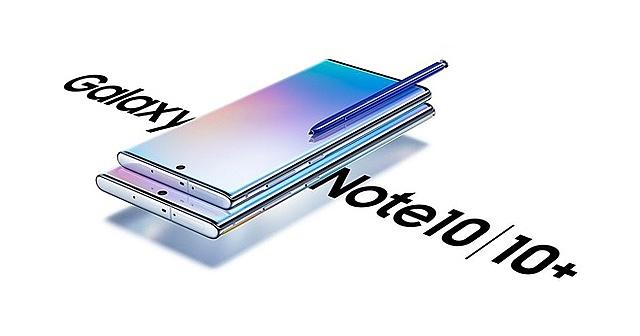"""Bút S Pen được xem như """"linh hồn"""" của Galaxy Note 10+."""