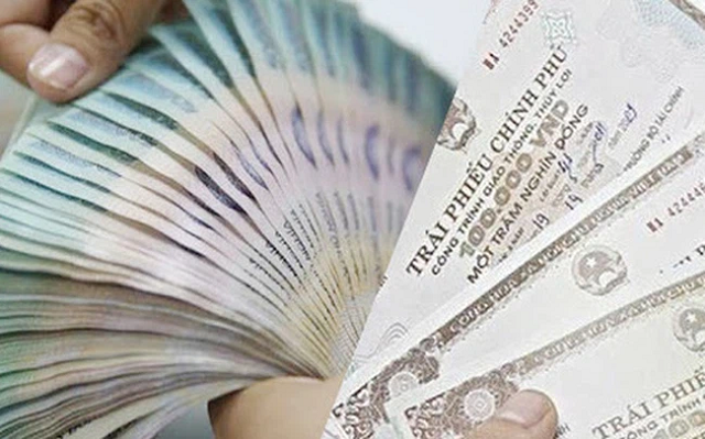 'Vua huy động trái phiếu' thuộc về doanh nghiệp bất động sản