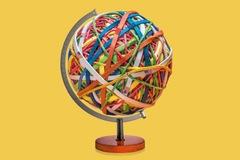 Châu Á trong 'buồng lái' làn sóng toàn cầu hóa tiếp theo
