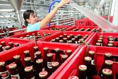 Bia Sài Gòn Miền Trung: Quý I lãi 28 tỷ đồng tăng 50% so với cùng kỳ