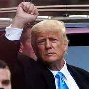 Trump hứa giúp đảng Cộng hòa giành lại Nhà Trắng
