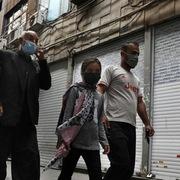 Iran đột ngột phong tỏa toàn quốc