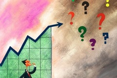 Nhận định thị trường ngày 13/4: 'Tăng điểm'