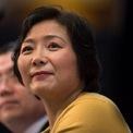 """<p class=""""Normal""""> <strong>4. Wu Yajun: 18,3 tỷ USD</strong></p> <p class=""""Normal""""> Wu Yajun là đồng sáng lập và chủ tịch của công ty bất động sản Longfor Properties niêm yết tại Hong Kong. Bà và chồng cũ Cai Kui (cũng là đồng sáng lập Longfor) ly hôn vào năm 2012. Hiện ông Cai Kui không còn vai trò gì trong công ty này. (Ảnh:<em> Bloomberg</em>)</p>"""