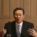 """<p class=""""Normal""""> <strong>5. Peter Woo: 18 tỷ USD</strong></p> <p class=""""Normal""""> Peter Woo từng là chủ tịch của tập đoàn bất động sản Wheelock &amp; Co. và công ty con chính của nó, Wharf Holdings. Ông từ chức chủ tịch vào giữa năm 2015. (Ảnh:<em> SCMP</em>)</p>"""
