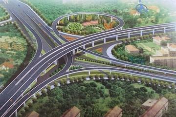 Bộ Giao thông đồng thuận sớm đầu tư nút giao thông An Phú, thành phố Thủ Đức