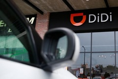 'Uber Trung Quốc' bí mật nộp đơn IPO tại Mỹ
