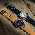 <p> <strong>3. Timex </strong>là công ty sản xuất đồng hồ toàn cầu của Mỹ được thành lập vào năm 1854 với tên gọi Công ty Đồng hồ Waterbury. Năm 1944, công ty cải tổ thành Timex Corporation. Năm 2008, công ty được Timex Group BV mua lại và đổi tên là Timex Group Hoa Kỳ. Thương hiệu này được giới mộ điệu công nhận bởi cách tạo ra các sản phẩm pin đáng tin cậy, bền, độ chính xác cao, khả năng chống nước tốt đồng thời tập trung mạnh vào thiết kế. Bằng cách hạn chế sử dụng các thành phần cho bộ máy thạch anh, nhãn hàng đã giảm thiểu thời gian sản xuất và chi phí để cho ra mắt những sản phẩm với mức giá phải chăng. Ảnh: <em>RelySilayan.</em></p>