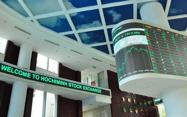 HoSE có phiên giao dịch hơn 21.500 tỷ đồng nhờ cải thiện năng lực xử lý lệnh