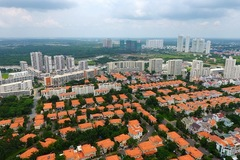 HoREA kiến nghị dự án dưới 2 ha phải dành quỹ đất làm nhà ở xã hội
