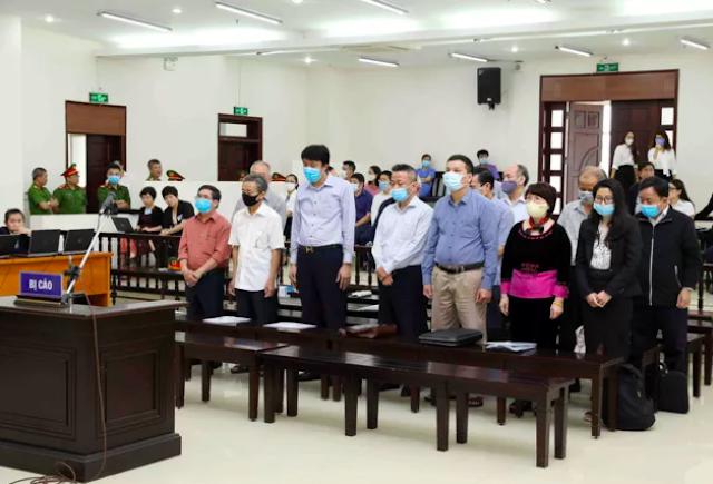 Vụ Gang thép Thái Nguyên: Các sai phạm gây thiệt hại hơn 830 tỷ đồng