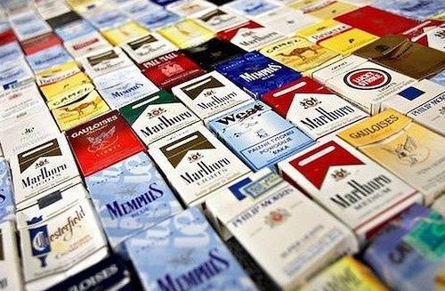 Thuốc lá, rượu nhập khẩu và sản xuất trong nước đều phải dán tem điện tử từ 1/7