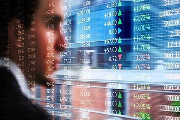 Khối ngoại bán ròng trở lại 40 tỷ đồng trong phiên 12/4, tập trung gom VIC, STB và VND