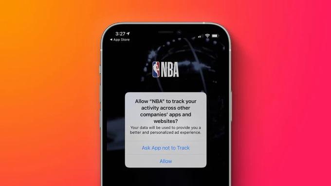 Gần 2/3 người dùng iPhone sẽ chặn theo dõi quảng cáo